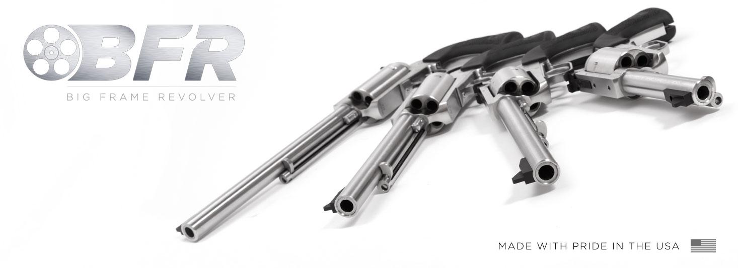 Magnum Research Upgrades Popular Bfr Series Magnum Research Inc