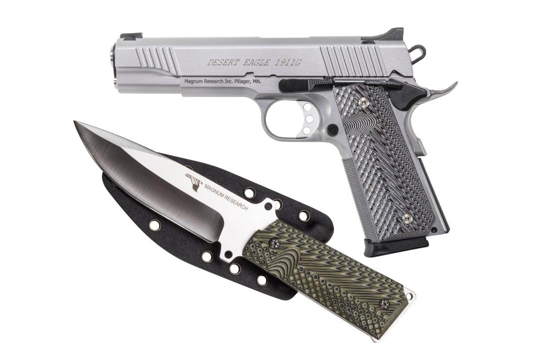 Desert Eagle 1911 - Magnum Research, Inc  | Desert Eagle pistols and