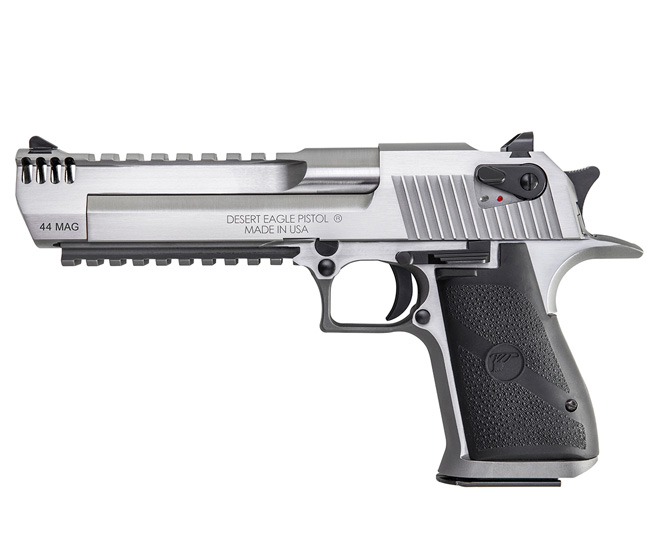 Introducing Two New Magnum Research® Desert Eagles® in All