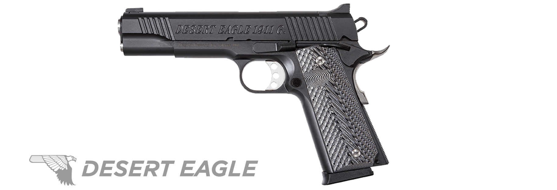 Desert Eagle 1911 - Magnum Research, Inc  | Desert Eagle