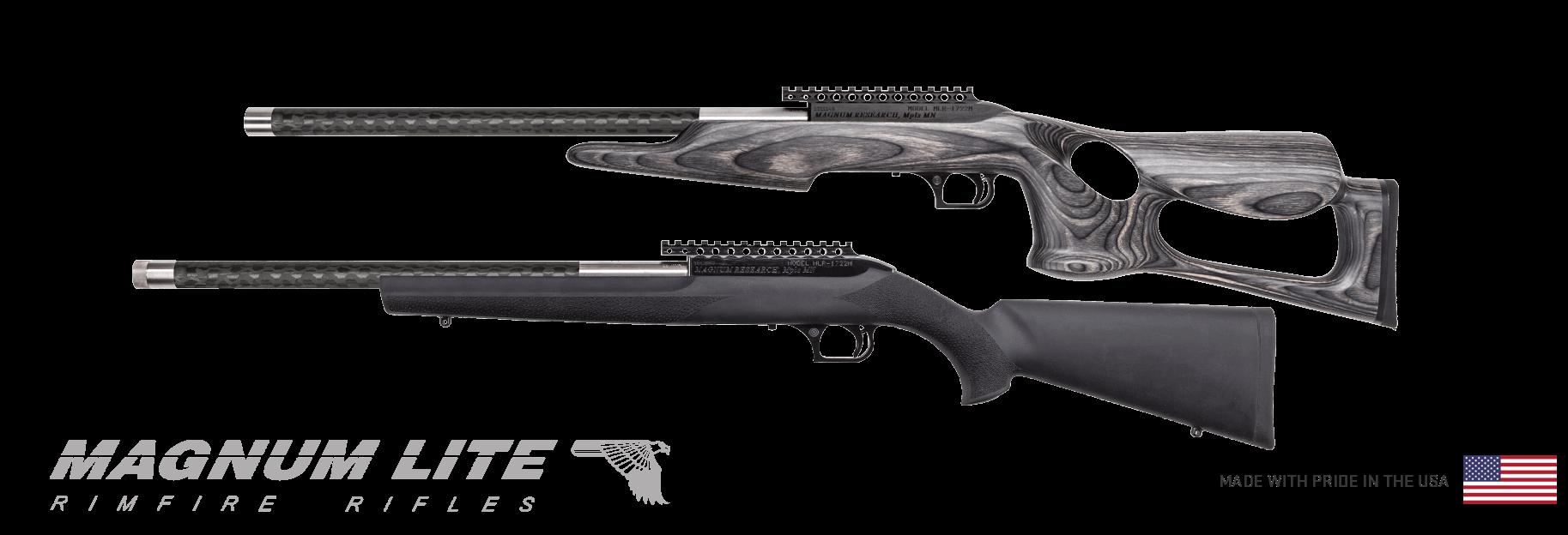 Magnum Lite  22 LR /  22 WMR - Magnum Research, Inc  | Desert Eagle
